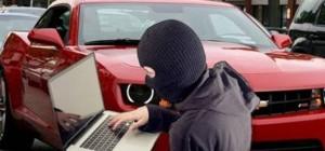 Le piratage d'une voiture devient possible via le lecteur CD