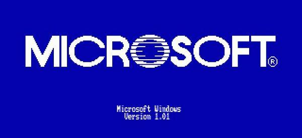 Chain of Fools : Les mises à jour de Windows 1.0 à Windows 7