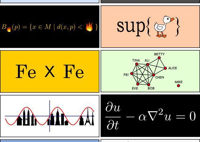 Math : Saurez-vous résoudre l'équation des films ?