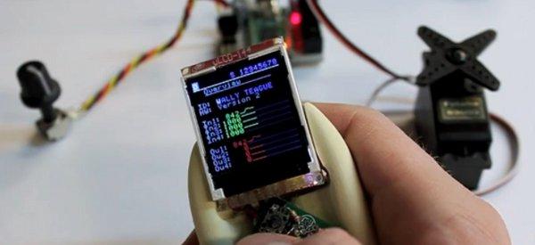 Programmer un montage compatible Arduino sans ordinateur et pour moins de 35€
