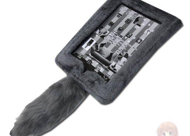 WTF : Une housse de protection pour iPad vraiment beauf !