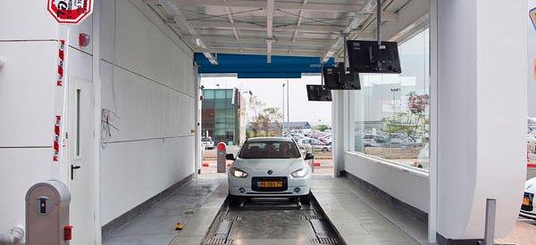 Innovation : Les nouvelle stations de remplacement de batterie EV pour votre voiture électrique