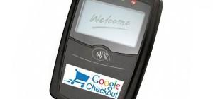 Les terminaux de paiement mobile Google Checkout en test à New York et San Francisco
