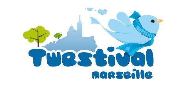 Evénement : Rendez vous au Twestival de Marseille le Jeudi 24 Mars 2011