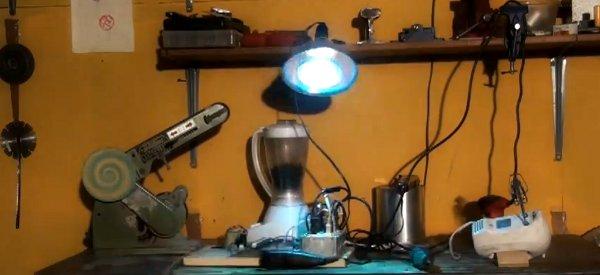 Jouer de la musique avec des appareils électriques contrôlés par liaison MIDI