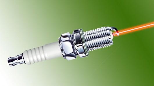 recherche des bougies d 39 allumage lasers pour votre voiture semageek. Black Bedroom Furniture Sets. Home Design Ideas