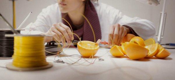 Sponso : Tropicana fait l'apologie de l'énergie naturelle avec des oranges