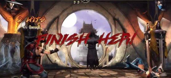 Clip vidéo : Fatality, une ode d'amour à Mortal Kombat