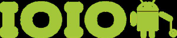 ioio logo 600x131 IOIO : Une carte pour connecter un périphérique Android avec un nouveau monde électronique.