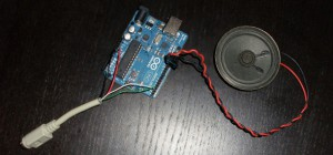 Podcast #1 : Transformer un clavier PS2 en Piano avec un kit Arduino