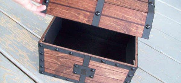 DIY : Fabriquer un coffre fort qui reproduit les bruitages de Zelda