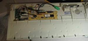 DIY : Un Hacking de clavier pour réaliser des audits de sécurité.