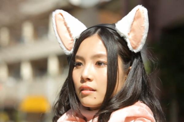 Necomimi des oreilles de chats qui indiquent vos motions gr ce la pens e semageek - Oreille de chat serre tete ...