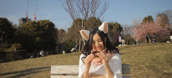 Necomimi : Des oreilles de chats qui indiquent vos émotions grâce à la pensée