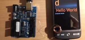 DIY : Relier votre Arduino à votre mobile Android pour moins de 1 euros