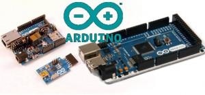 Arduino : l'Arduino Mega ADK, l'Arduino Ethernet et autres nouveautés
