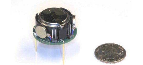 Kilobot : Le petit robot vibrant qui travaille en groupe