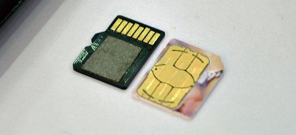 Paiement mobile : Netcom présente une carte microSD qui intègre la technologie NFC