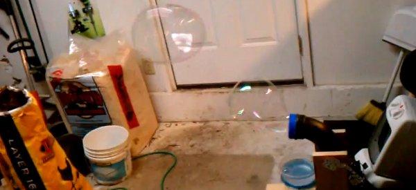 DIY : Fabriquer une machine à faire de bulles de savon à base d'Arduino