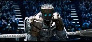 Bande annonce de Real Steel, un film avec des robots boxeurs