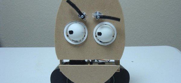 DIY : Fabriquer un animatronic basique avec un bouche articulée