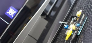 DIY : Fabriquer un montage à base d'Arduino pour faire taire les célébrités inintéressantes à la télévision