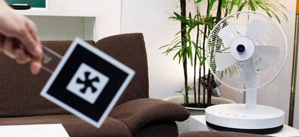 Innovation : Le ventilateur AirSketcher scanne la pièce pour mieux vous aérer