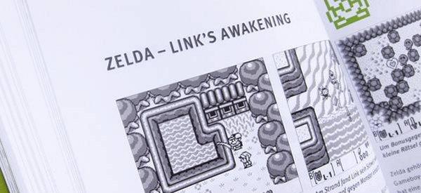 Pixel Galaxy : Un livre sur les graphisme pixelisé de la Gameboy