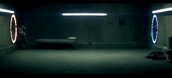 Portal, No Escape : Un court métrage inspiré par le jeu vidéo