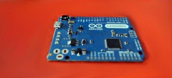 Arduino Leonardo : Un peu plus de détails sur cette carte Arduino à bas coût