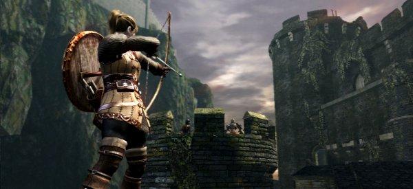 Concours : Gagnez le jeu vidéo Dark Souls pour PS3 ou XBox 360