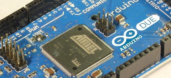 Des nouveautés Arduino annoncées : Arduino DUE, Arduino Leonardo et Shield Arduino WIFI