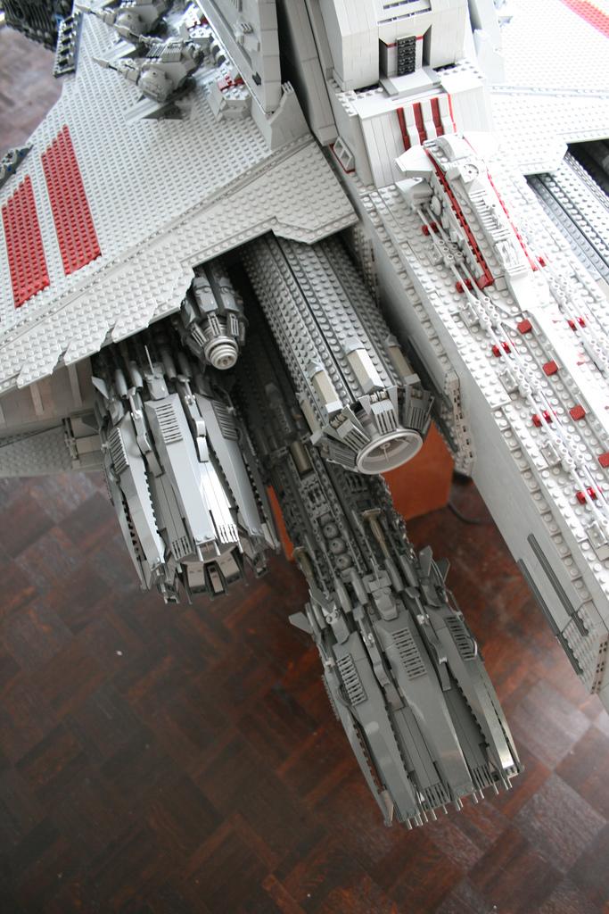 lego star wars ucs venator class star destroyer instructions
