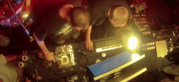 Vidéo : AMD bat le record du monde avec la plus haute fréquence pour son processeur 8-core AMD FX