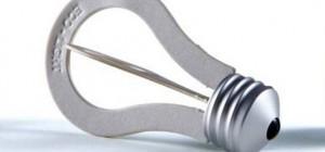 Eco Light : Un concept d'ampoule en papier à base d'ELastolite (EL)