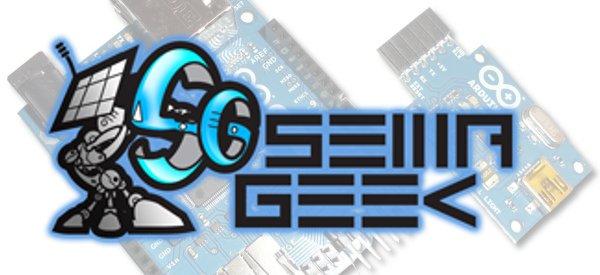 Semageek : Bilan du mois de Mars 2012