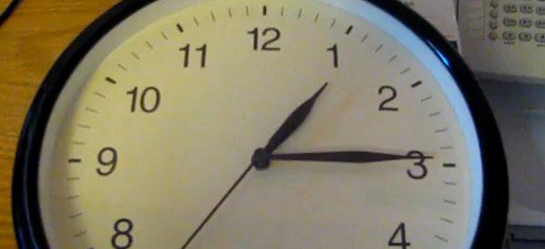 Vetinari Clock : Une horloge peut vous rendre complètement fou