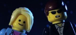 Vidéo : La série «les Experts Miami» en version LEGO