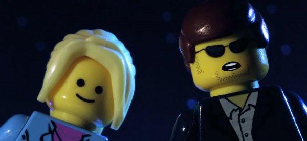 """Vidéo : La série """"les Experts Miami"""" en version LEGO"""