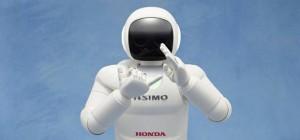 Honda dévoile la nouvelle version de son robot Asimo