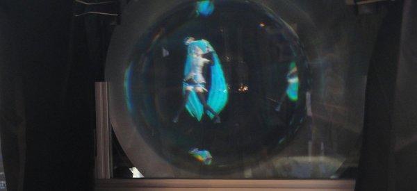 Innovation : Un écran 3D avec une réelle perception de profondeur