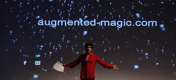 Moulla : Le magicien qui transforme le virtuel en réel