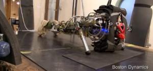 PetMan : Le robot anthropomorphe de Boston Dynamics