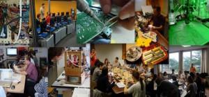 Un évenement pour développer les Fabs Labs en région PACA
