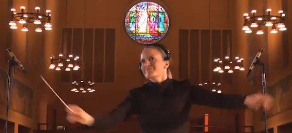 Vidéo : Le thème de la Légende de Zelda joué par un orchestre le 25ème anniversaire
