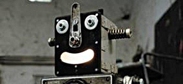 +Brauer : Des robots réalisés avec des objets recyclés