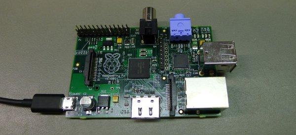 RaspBerry Pi : Derniers tests avant la commercialisation de cet ordinateur à moins de 20€