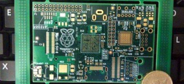 RaspBerry Pi, l'ordinateur à moins de 20€, bientôt disponible...
