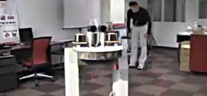 Un robot de téléprésence en symbiose avec votre corps.