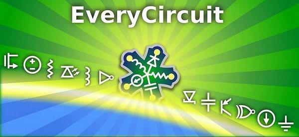 EveryCircuit : Une application Android pour simuler des circuits électroniques